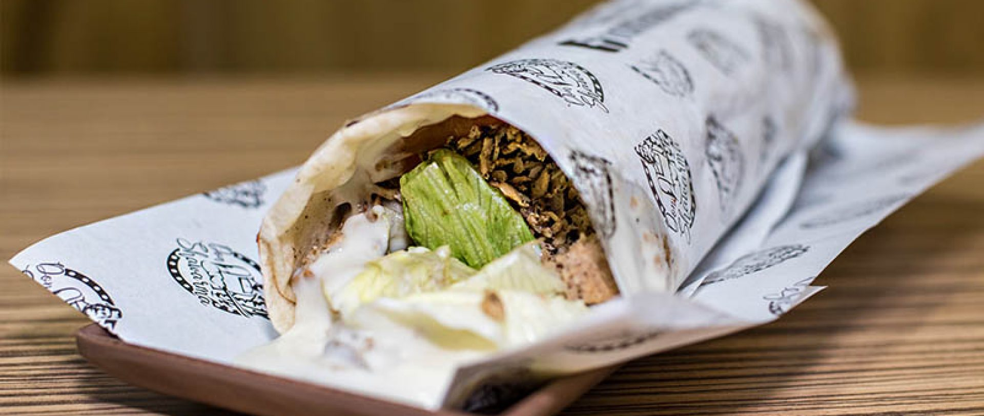Don Shawarma